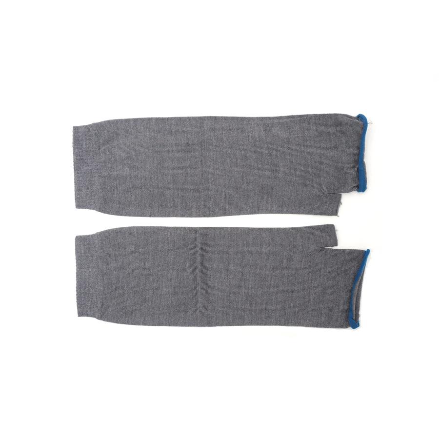中川政七商店 紫外線しっかりカット絹のアームカバー ショート