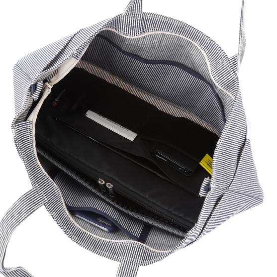DELFONICS(デルフォニックス) 「インナーキャリングバッグ」 ヒッコリー L