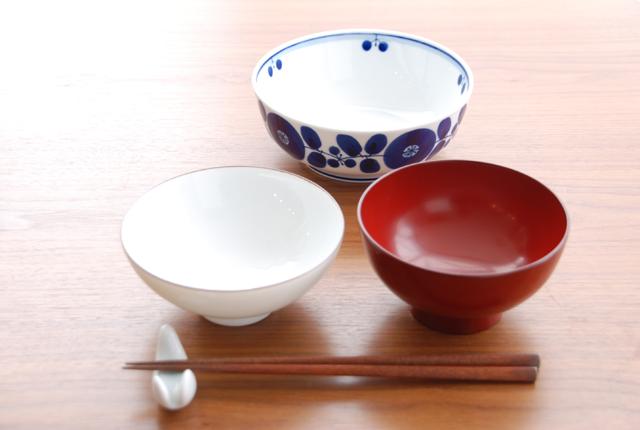 白山陶器 ブルーム ボール M