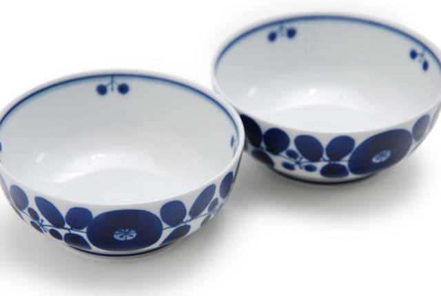 白山陶器 ブルーム ボール S