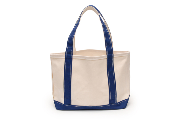 TEMBEA(テンベア) TOTE BAG SMALL CANVAS NAVY