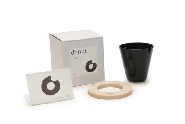 TORCH donut coffee dripper ドーナツドリッパー