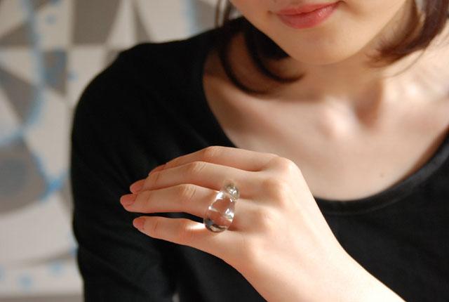 melt ring ?