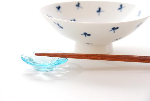 Sugahara Glass(スガハラガラス) 「花はしおき」
