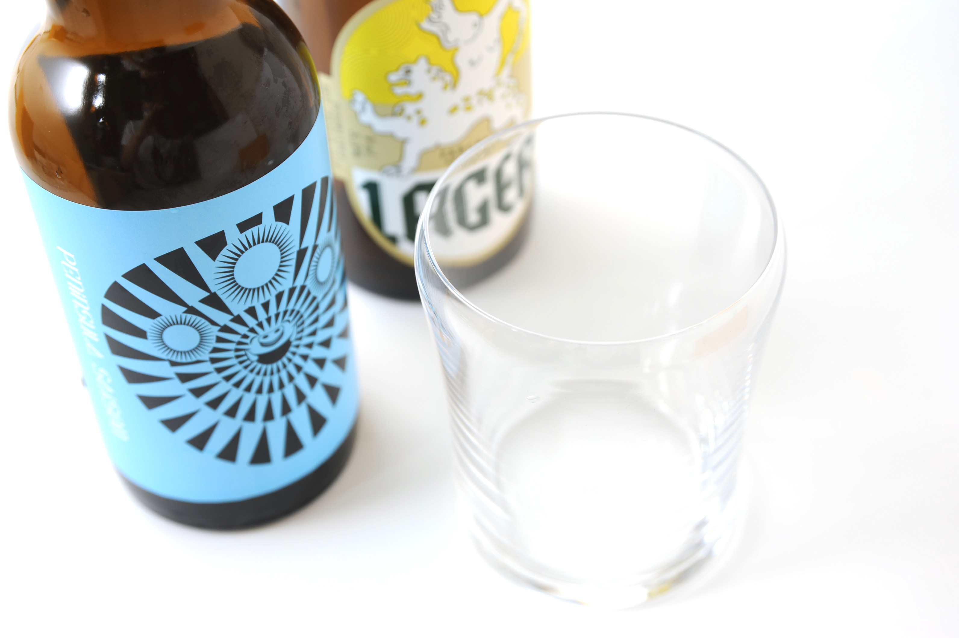 Sugahara Glass(スガハラガラス) 「PAUSA(ポウサ)」