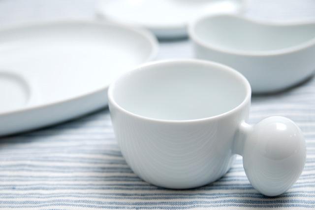 白山陶器 PiPi(ピピ) マグ