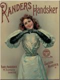 Randers Handskefabrik(ラナスハンドスカ) ラムスキングローブ