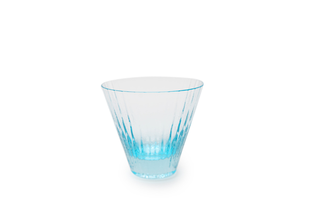 Sugahara Glass(スガハラガラス)「kiira」 キーラ ブルー