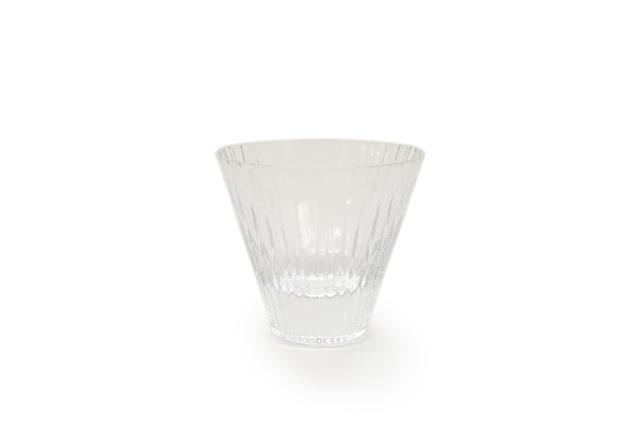 Sugahara Glass(スガハラガラス)「kiira」 キーラ CLEAR